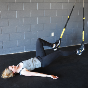 TRX Express with Veronica Monroe